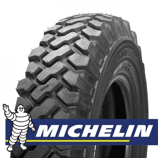 Michelin XZL 7.50R16