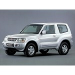 Lift 35-40mm Pajero LWB
