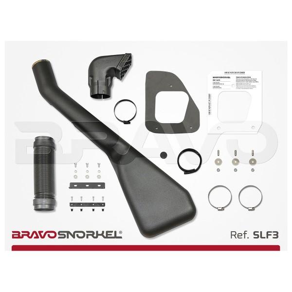 Bravo Snorkel S3/DEF300