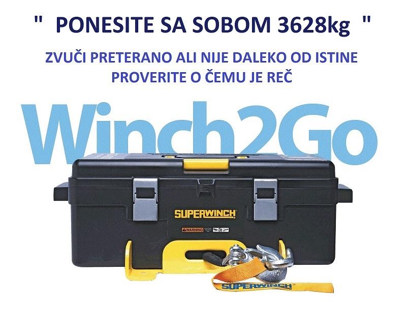 Winch2Go