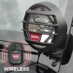 Warn svetla W650D-HID par