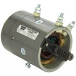 Warn motor vitla XD9000 12V