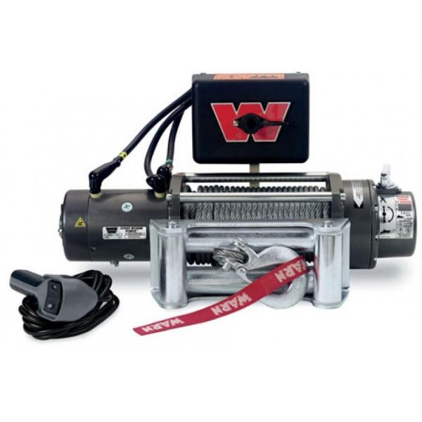 Vitlo Warn 12V 4100kg